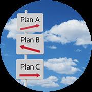 STEP2:修繕計画、概算資金計画案の作成
