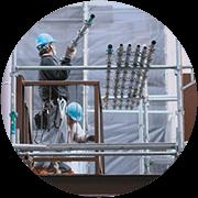 STEP7:大規模修繕工事の着工