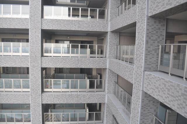 マンション大規模修繕「床工事」の工事個所の種類と作業の注意点