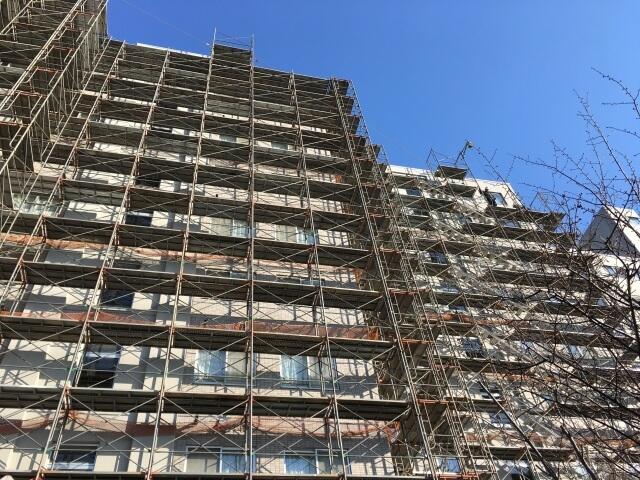 マンション大規模修繕工事の3タイプの発注方式とは?