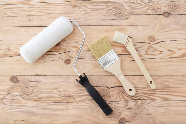 3.一般的な塗装工事の流れを解説