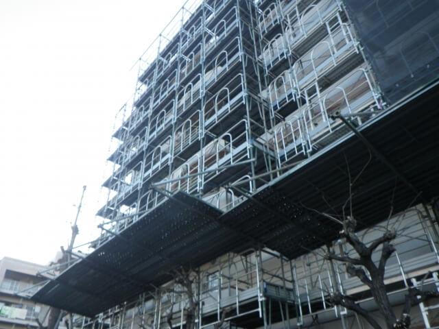 マンション大規模修繕の施工中トラブルと対策法