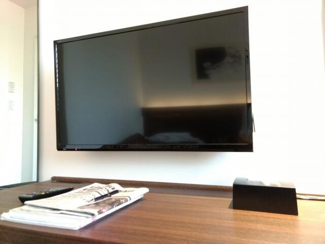 大規模修繕に伴うTV受信設備の交換目安と4K・8Kを視聴する方法