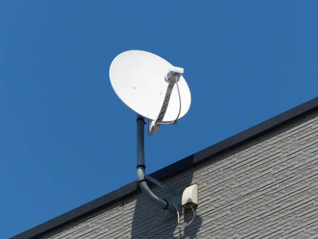 テレビ共聴設備とは?大規模模修繕に伴うTV受信設備の交換目安
