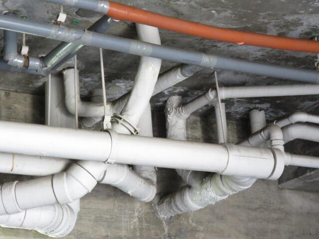 マンションの給水方式の種類と修繕目安