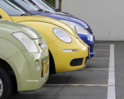 大規模修繕の代替駐車場に関わるトラブル!移動車両を選ぶポイント