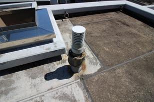 屋根(屋上)防水工事