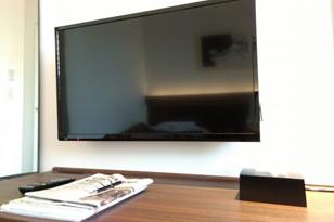 TV受信設備