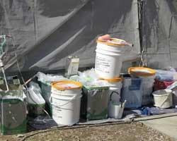 大規模修繕工事に適した塗装の種類と塗装工事までの流れとは