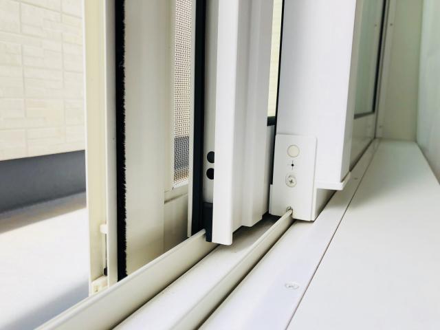 代わり 網戸 の 網戸のない賃貸マンションの窓に、自作(DIY)で簡単な網戸をつけてみた