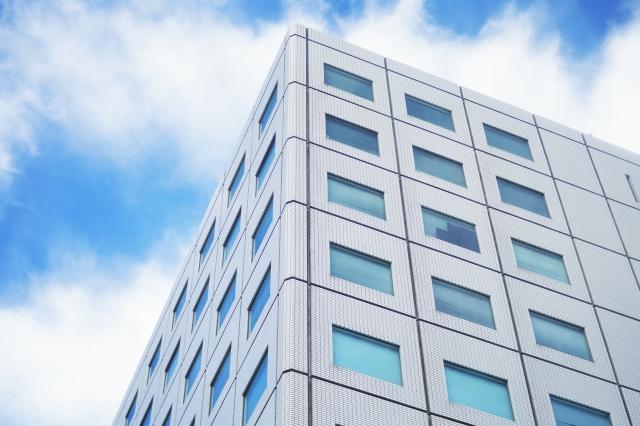 ビルの大規模修繕工事の定義?一般的な修繕周期と費用目安
