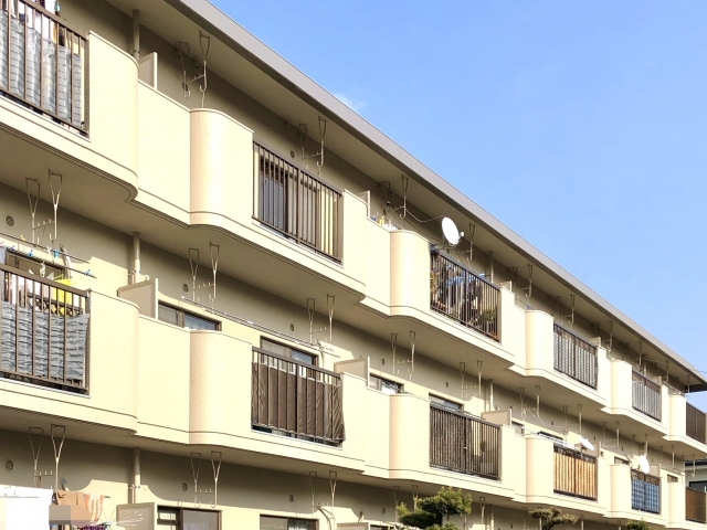 賃貸アパートで大規模修繕工事を実施する目的とメリット